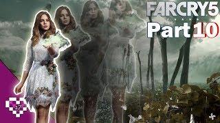 I gotta to have faith, faith, faith | Far Cry 5 | #10