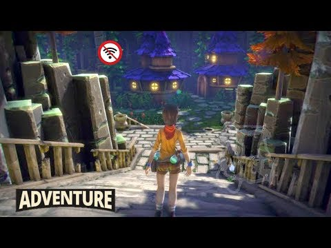 Top 13 Third Person Adventure Games For Android & IOS I Offline