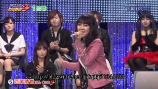 NHK アニソン のど自慢G◆エントリーNo.5「grilletto」― GARNiDELiA 水樹奈々 無料動画