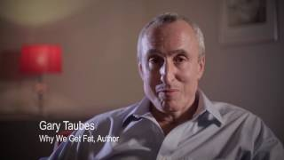 Gary Taubes Interview at the LCHF Convention Cape Town