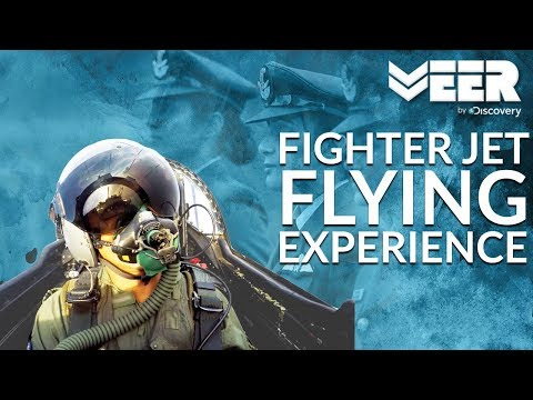 Women Fighter Pilots E1p4  Flying Advanced Fighter Jets  Veer By Discovery
