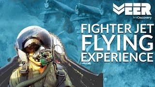 Women Fighter Pilots E1P4 | Flying Advanced Fighter Jets | Veer by Discovery