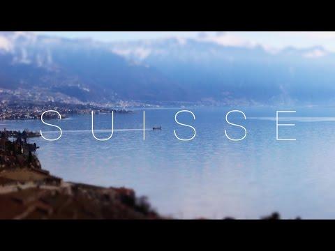 Suisse Trip