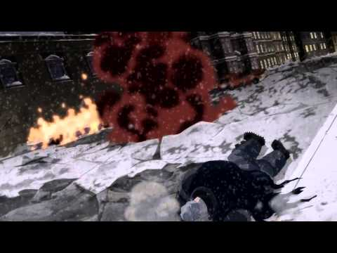 Batman Defeats Superman (The Dark Knight Returns)