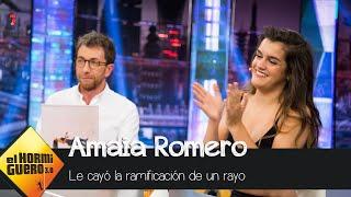 Amaia Romero: