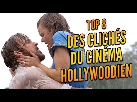 Top 8 des clichés des films hollywoodiens