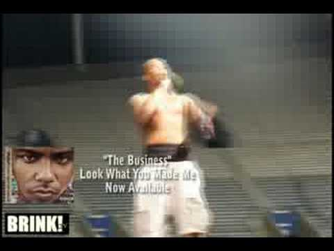 "Yung Berg Performing ""The Business"" LIVE!!!"