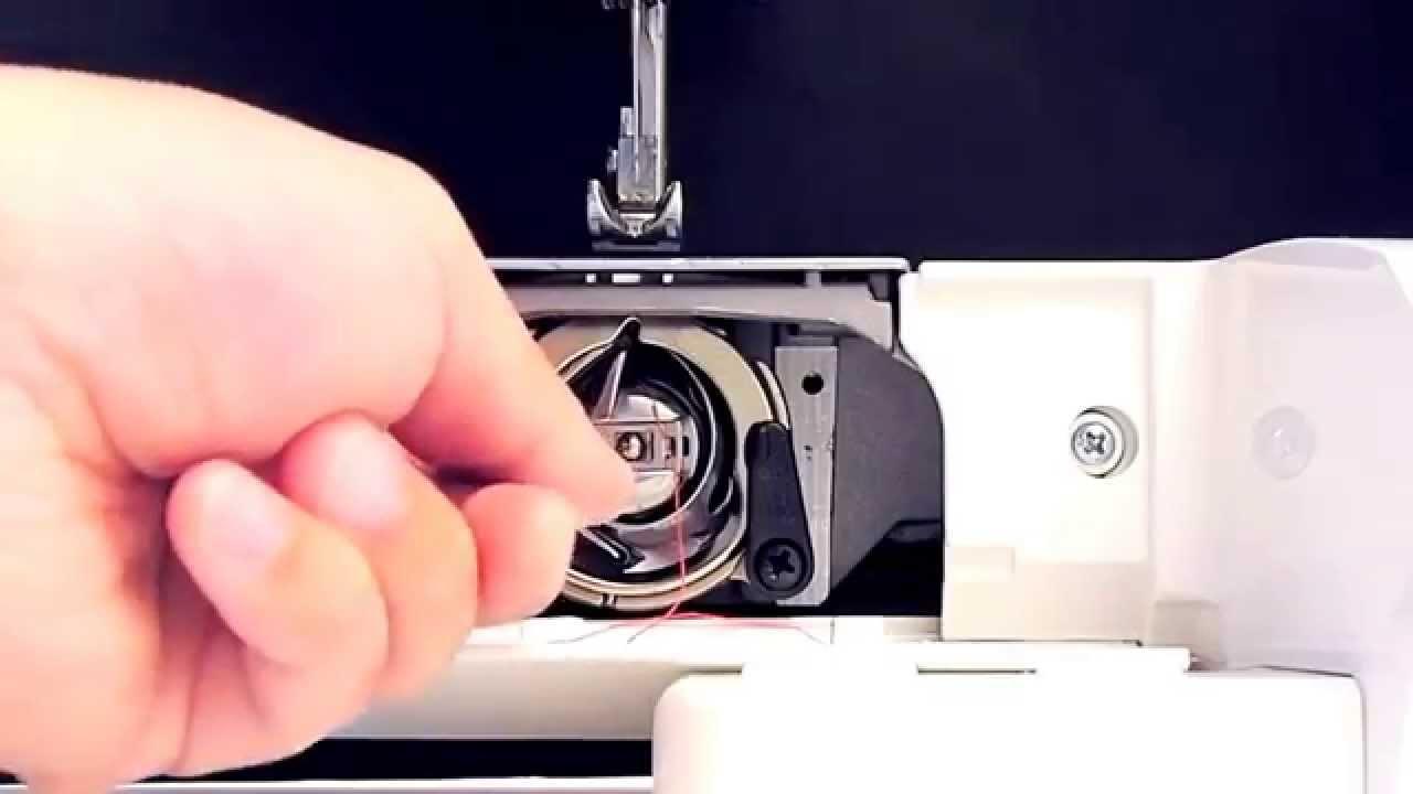 Toyota 2440 sewing machine youtube.