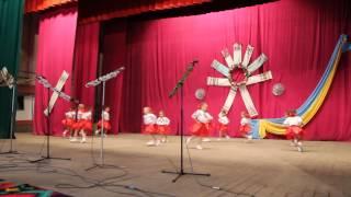 Український народний танець.с.Киселiв))))))