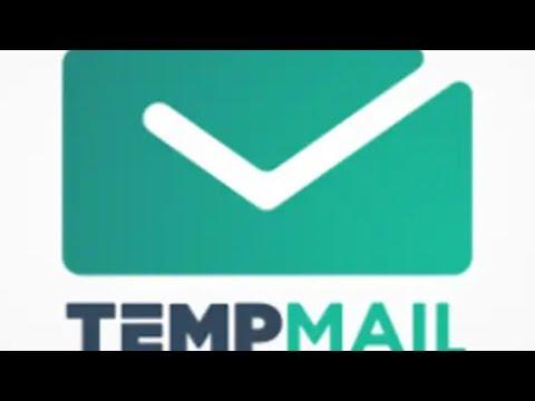 Скачивать Temp Mail для временной почты