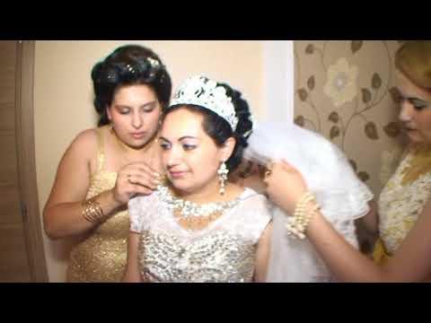 Svadba Aneša a Patrik 1