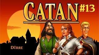 Let´s Play virtuell Brettspiel: Die Siedler von Catan #13