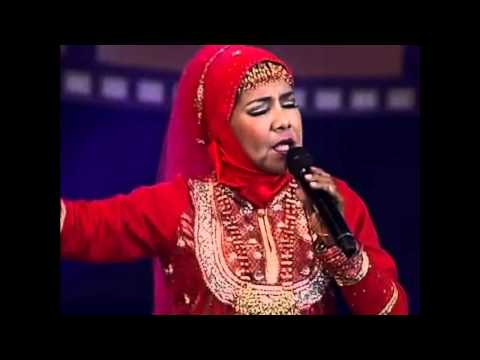 Zaleha Hamid ft. Herman Tino - Malam Bulan Dipagar Bintang