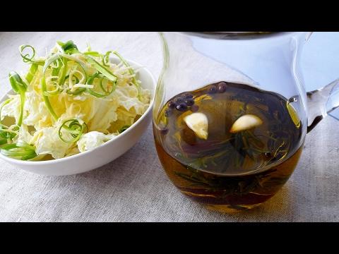 Соусы для заправки салатов: 7 лучших рецептов