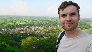 EXPLORING BATTAMBANG, CAMBODIA 🇰🇭 ក្រុងបាត់ដំបង