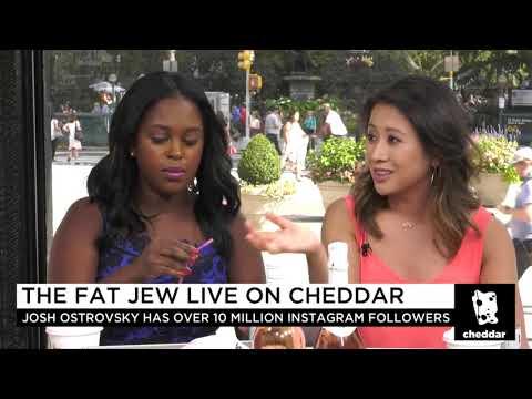 The Fat Jewish Discusses His Record Breaking Wine Company