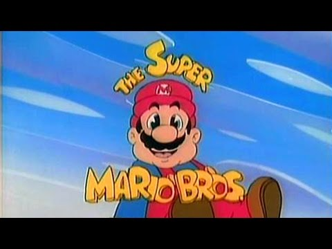 "Captain N & The Adventures Of SMB3 (Vol. 4) / Nintendo Cartoons ""Bunch"" (Vol. 2)"