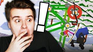ŚMIERTELNY UPADEK? NASTĘPCA POLY BRIDGE (Carried Away #1)
