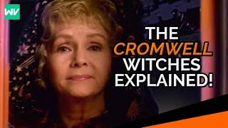 Halloweentown Theory: The Legacy of the Cromwell Witches Explained!