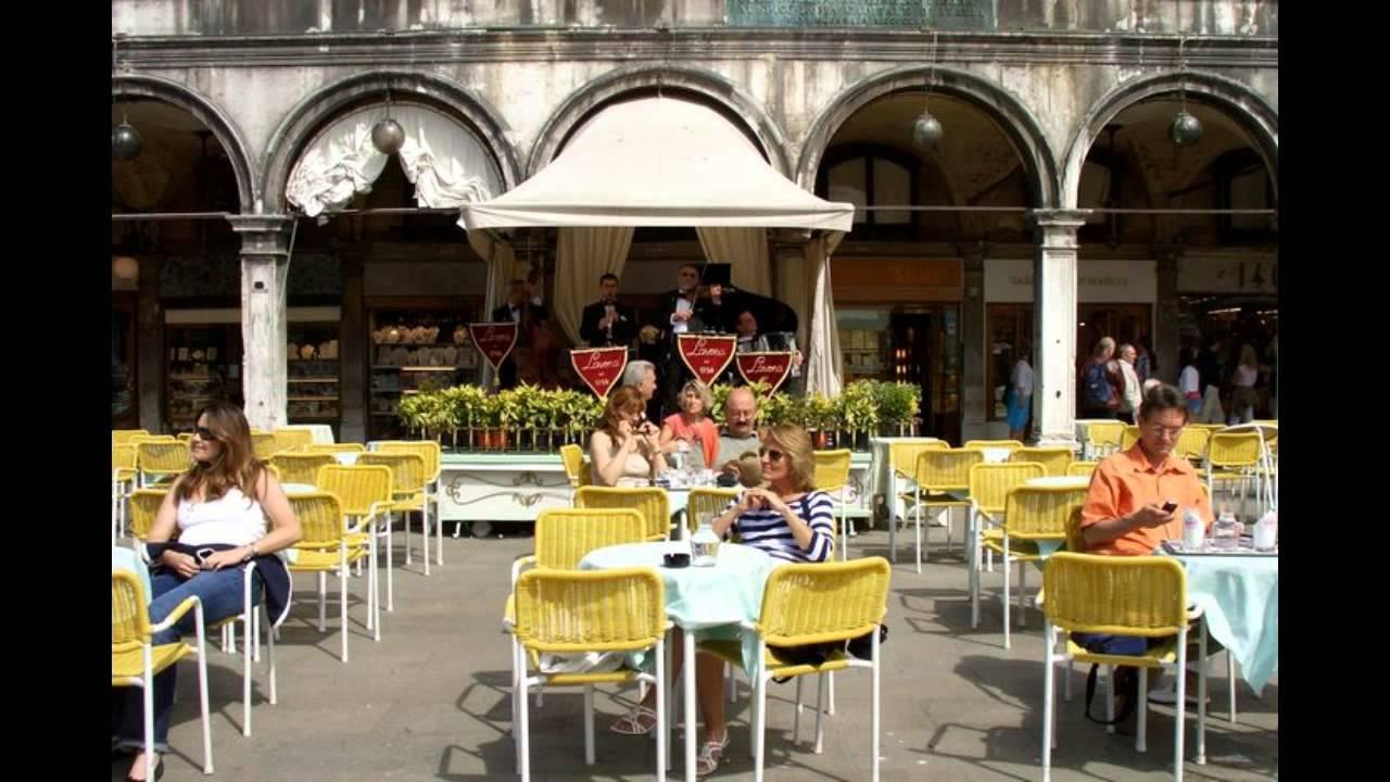Caff lavena world 39 s biggest tourist trap in venice for Ristorante amo venezia prezzi