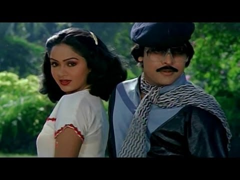 Donga Movie Songs - Donga Donga - Chiranjeevi Radha