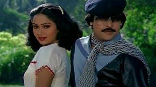 Donga Movie Songs - Donga Donga - Chiranjeevi Radha