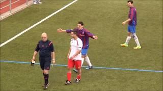 Kreisliga Best of - Fouls, Rote Karten - Sunday League