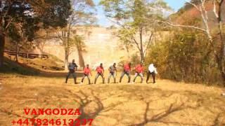 NICHOLAS ZAKARIA-IDA ANOKUDA(SIMBISO VIDEO ALBUM 2009)