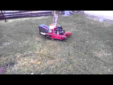 test run 2 of fpv system for rc mower doovi. Black Bedroom Furniture Sets. Home Design Ideas