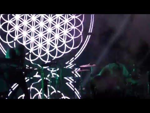 Bring Me the Horizon - Shadow Moses - Live Guadalajara Mexico 2016