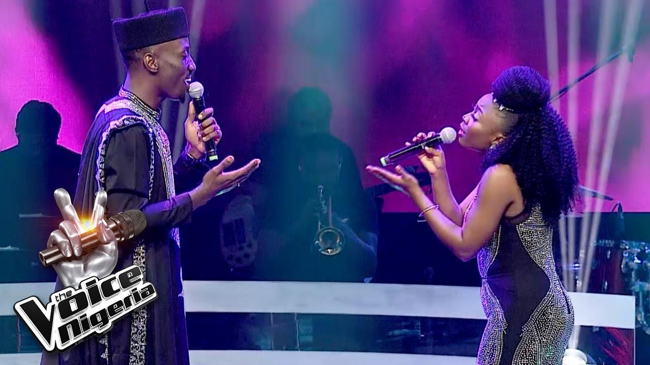 "Jeremiah vs Esther - ""Uyo Meyo"" | The Battles | The Voice Nigeria Season 3"