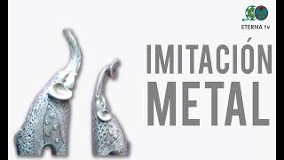Imitación metal | Silvana Mendoza en Que parte no entendiste