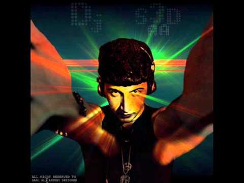 (rashid al majid) DJ MegaMasterBeats (MMB)