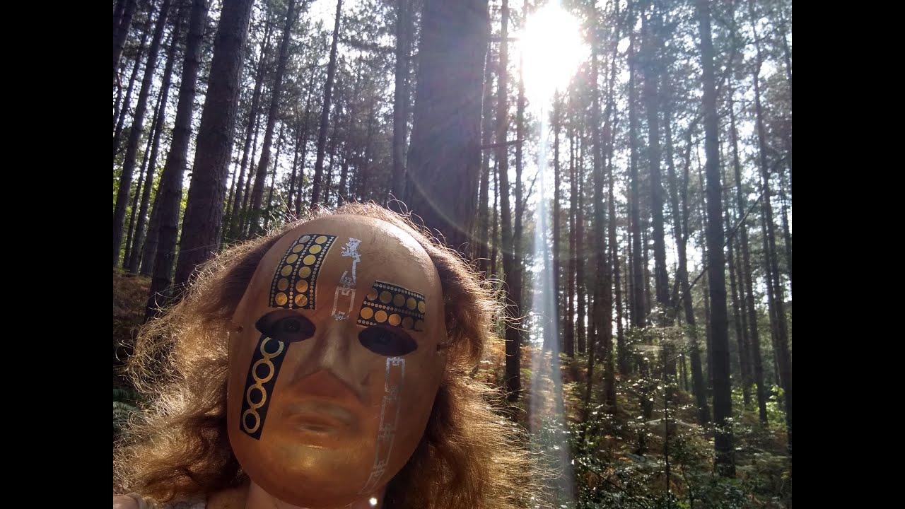 Arts Attack 2020 Dehumanization