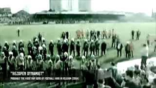 "Racing Mechelen Casuals - ""Bezopen Dynamiet"" rap song 2004"