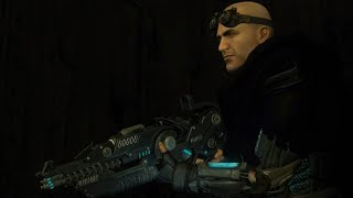 RED FACTION ARMAGEDDON PATH TO WAR - Walkthrough Gameplay [1080p HD 60FPS PC] No Commentary