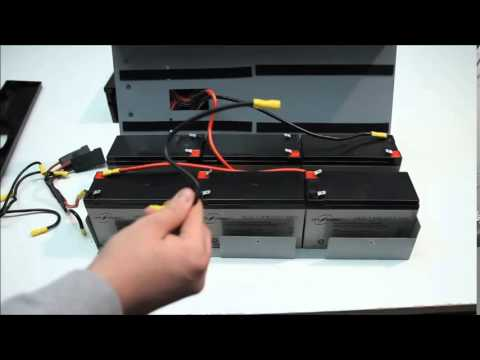 Instruction liebert gxt2 3000rt120 ups battery raplacement youtube instruction liebert gxt2 3000rt120 ups battery raplacement cheapraybanclubmaster Image collections