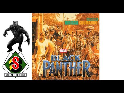 Idrissa Soumaoro - Bèrèbèrè (feat. Ali Farka Touré) [Black Panther Soundtrack]