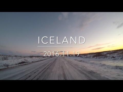 Travel to Iceland -【冰島自由行】我們的冰島夢