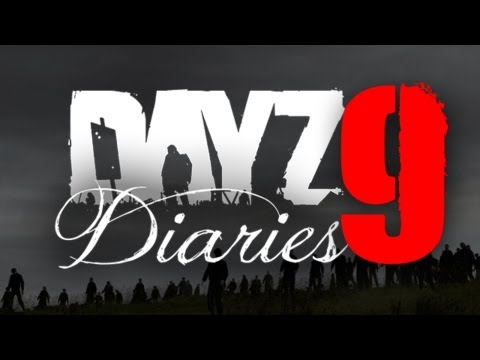 DayZ Diaries - Part 9: The Search for Sean