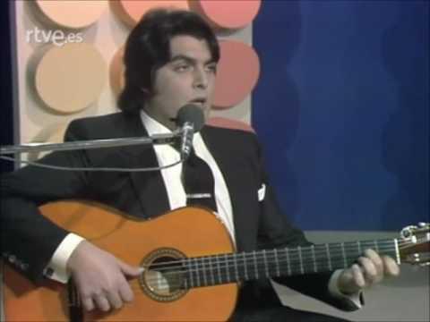 Manzanita - Ni contigo ni sin ti (1981/HD)