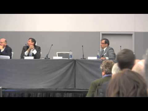 Northern Lights 2014: Conference I - Infrastructure and Project Financing in the North