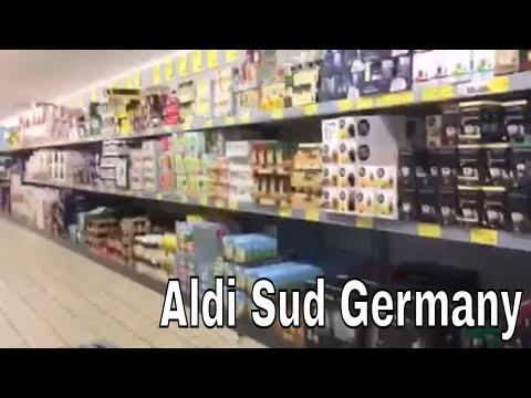 Shop With Me | Aldi Sud Germany