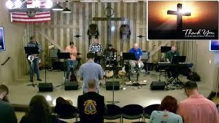 Wasatch Cowboy Church - September 12, 2021