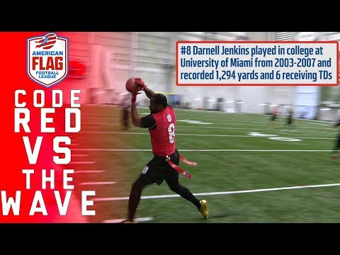Flag Football Highlights Game 2: Winners Play vs. Pros for Shot at $1 Million! | NFL