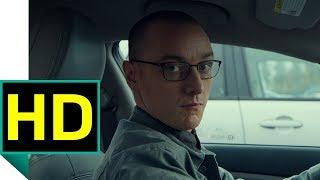 Кевин (Деннис) похищает девушек. Сплит