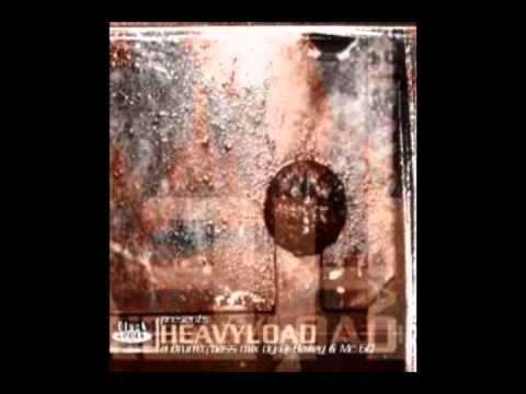 DJ Bailey MC GQ Black Label Presents HEAVYLOAD (2001)