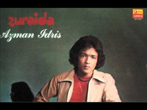 AZMAN IDRIS - SANGGURA (HQ AUDIO)