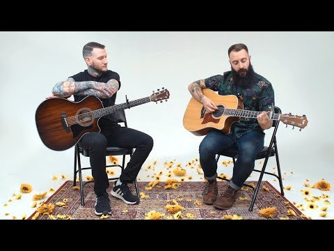 This Wild Life - Hold You Here (Acoustic Tutorial)