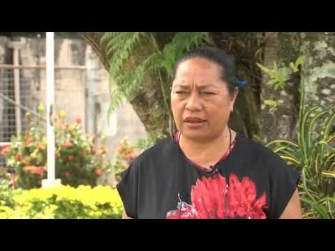 PACIFIC LEADERSHIP FOR HUMAN RIGHTS